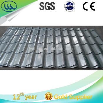 825 Gi Price Per Square Meter Of Steel Galvanized Roofing