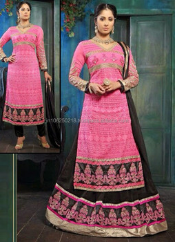 6e131699683 New Indian Bollywood Designer Lehenga Choli Wedding Bridal Party Wear  Lehenga Dress Costume R5124