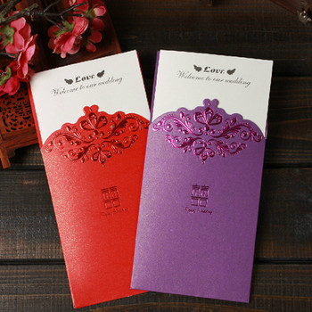 Chinese anniversary wedding invitation card buy invitation card chinese anniversary wedding invitation card stopboris Choice Image