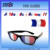 World Cup custom Sunglasses Football Fans Country Flag Sunglasses