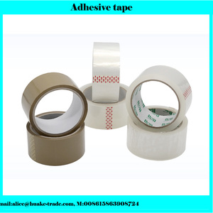 "High Quality Carton Sealing Tape - 2 mil 2"" x 110 yds Clear"