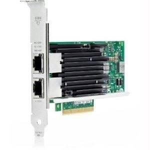 "Hewlett Packard Hp Ethernet 10Gb 2P 561T Adptr - By ""Hewlett Packard"" - Prod. Class: Network Hardware/Network Adapter / Ethernet"