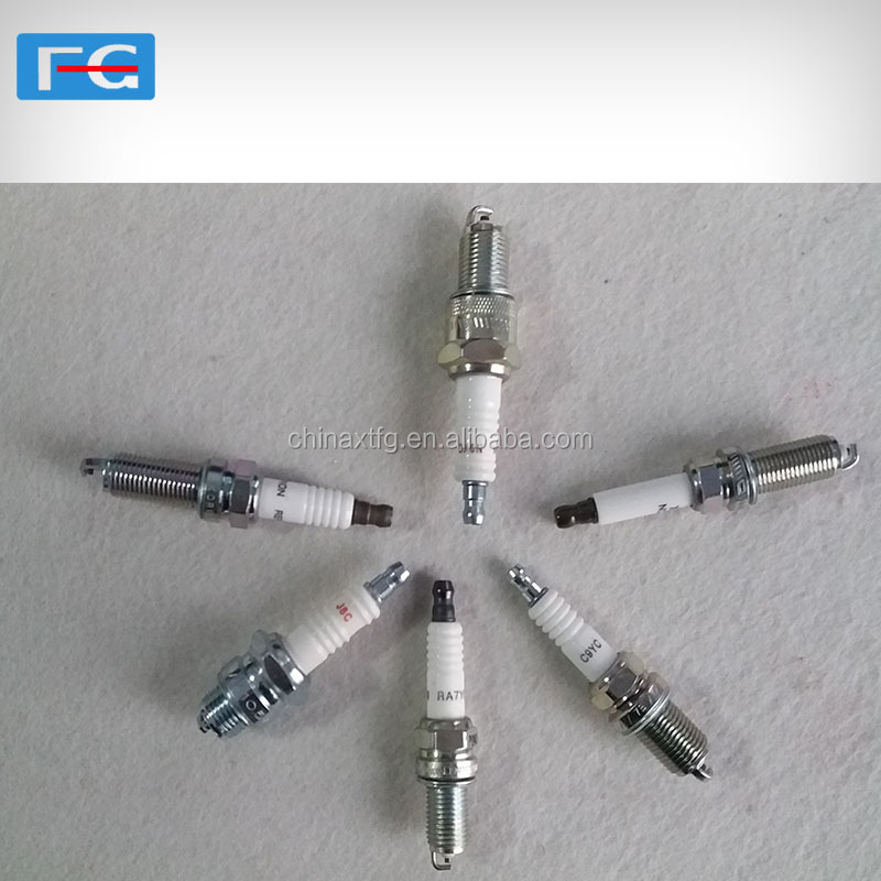 auto Power Spark Plug RC12PEC5 3034