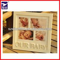 new design lovely baby photo frame