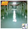 industrial flooring self leveling epoxy paint anti dust coating