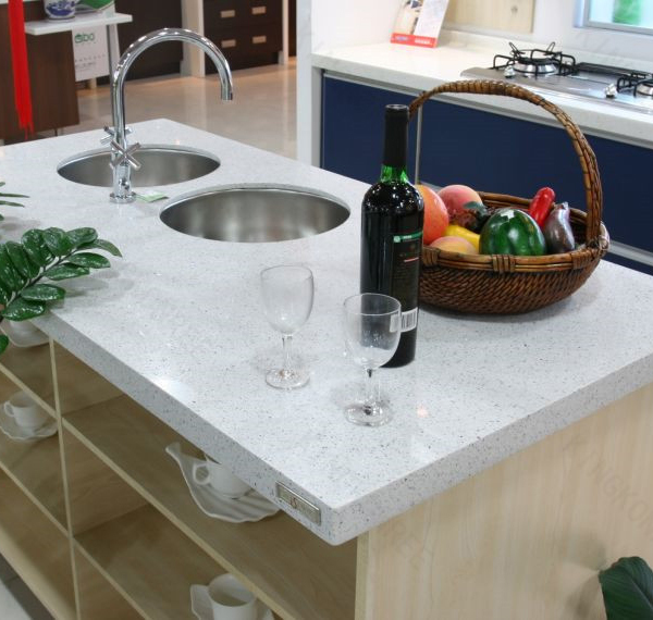 Factory price customized kitchen counter tops from China