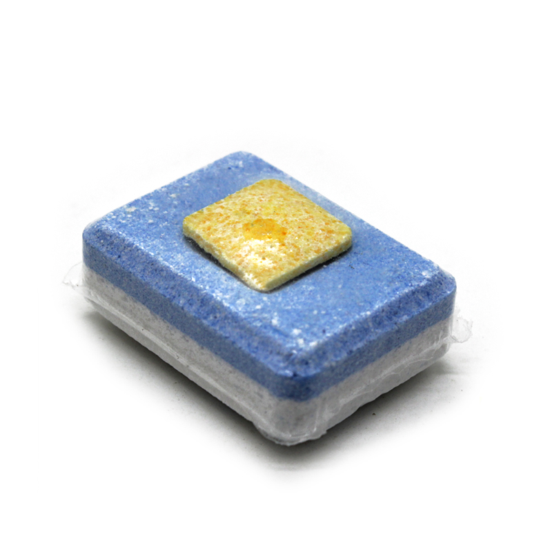 Commercio all'ingrosso bulk lavastoviglie compresse fabbricazione
