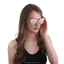 New arrival 2018 Fashion women glasses 9267