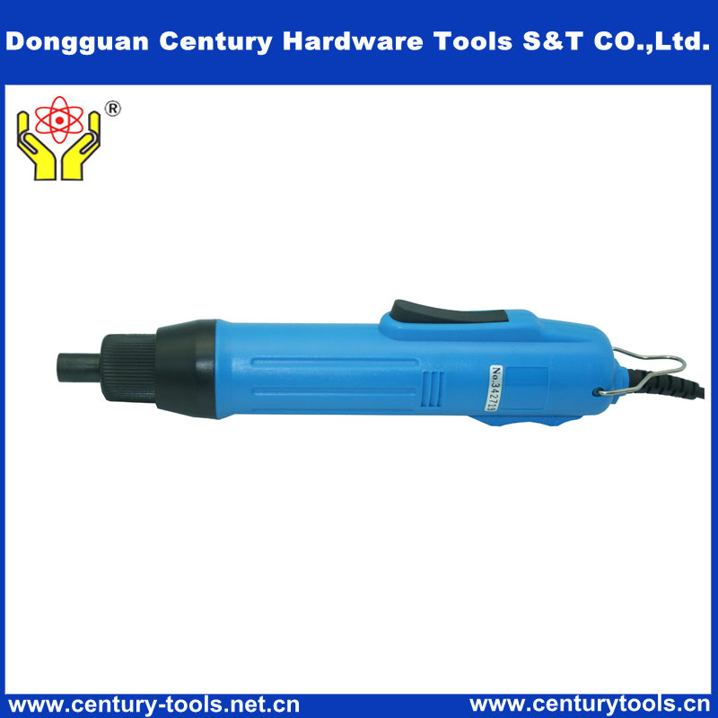 Professional electric screwdriver sj-0802 with power controller