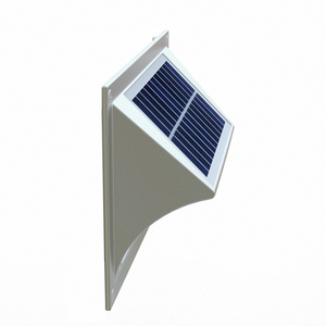 2018 Cheap Promotion Price Modern Decorative Outdoor Solar Led Lighting