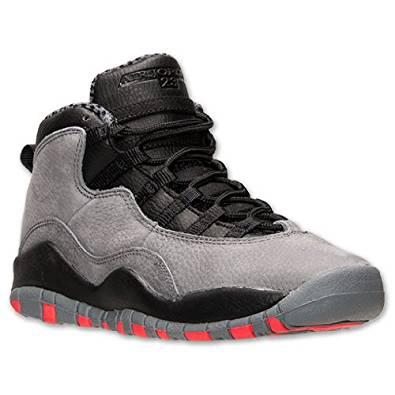 Air Jordan 10 Retro-Grade School Size 6Y
