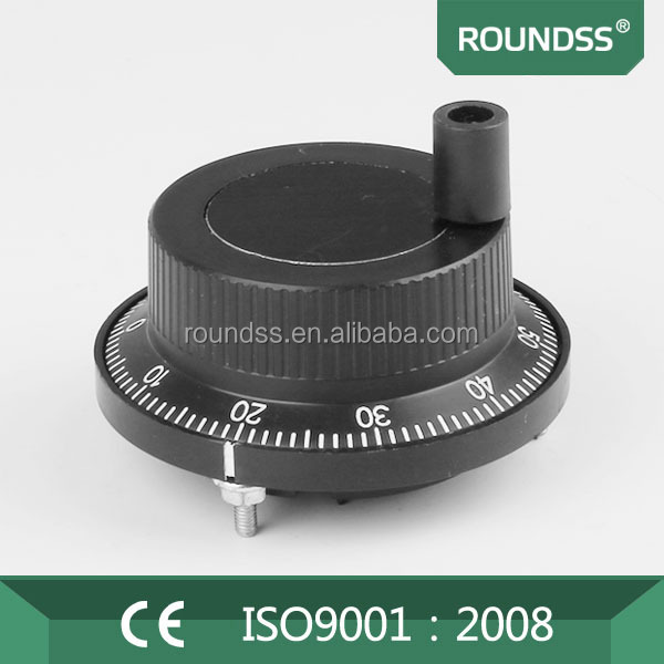 Roundss Manual Pulse controller replacement Handwheel controll RHC60.3