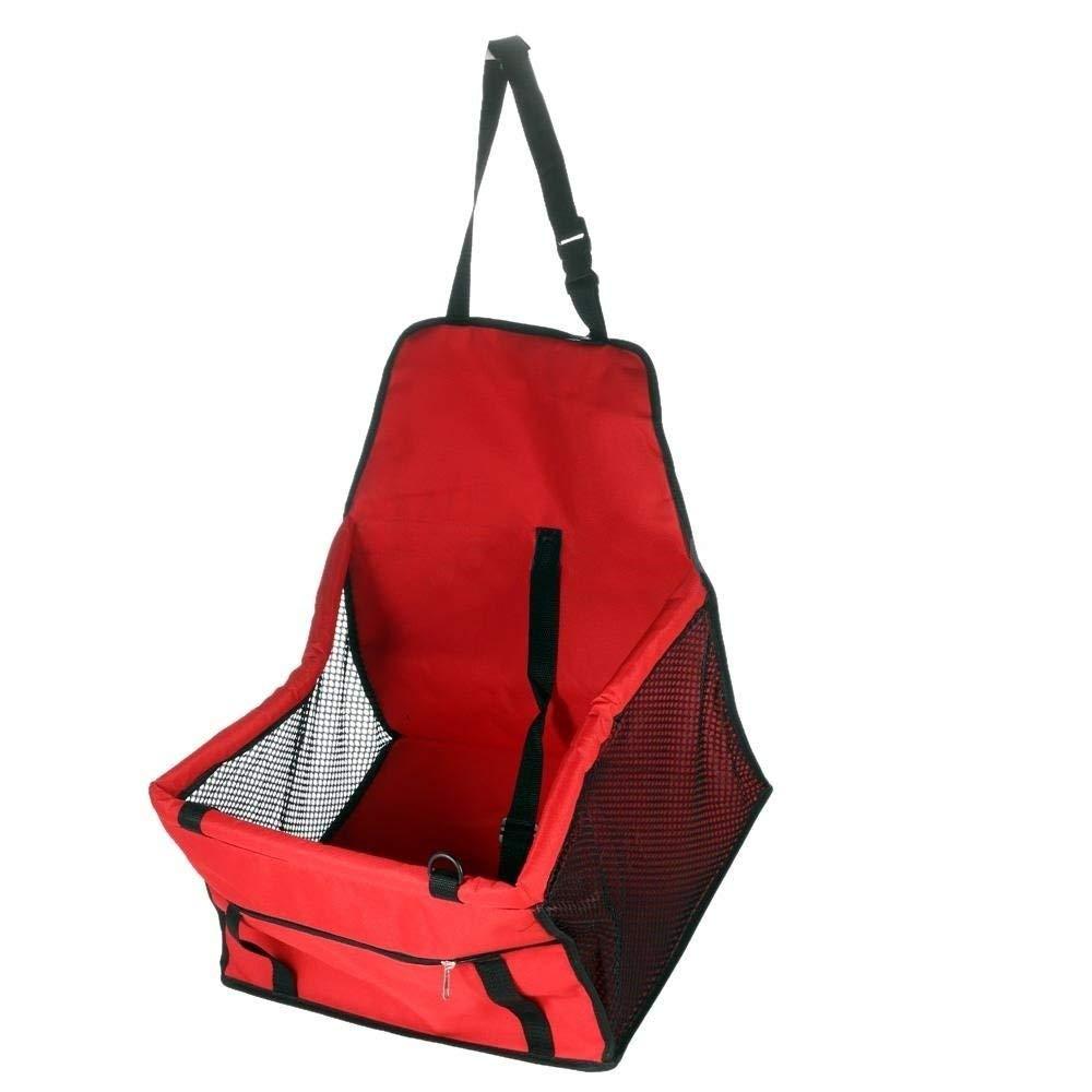 beBettform Caring Safety Hammock Animal Breathable Car Seat Pet Carrier