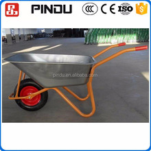 garden building industrial metal plastic heavy duty power aluminum wheelbarrows for sale