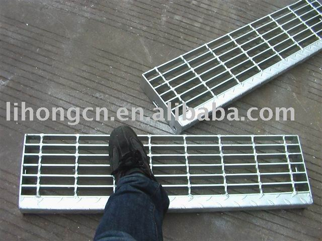 Stair Treads,metal stair tread, steel ladder tread