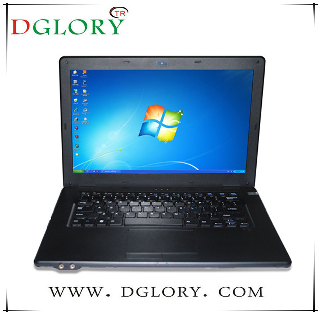 DG-NB1401 popular 4GB/500GB 1366*768pix with DVD ROM 14inch laptop