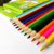 36 pieces colored pencil crayons paper tube pack kids coloring mapmaking sketching drawing