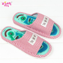 Healthy Slippers Shoes Massager /Foot Massage Slippers