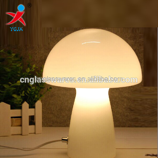 Mushroom white modern glass table lamp shade buy mushroom table mushroom white modern glass table lamp shade buy mushroom table lamp shadewriting table lamp covermodern table lamps with glass shades product on aloadofball