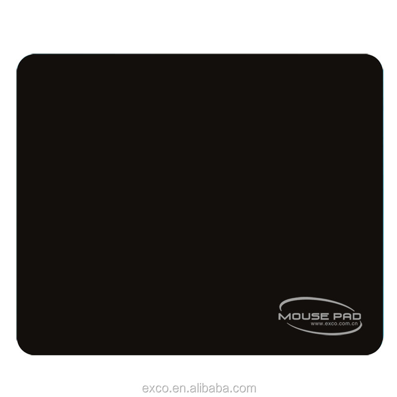 EXCO Promotional Logo Printed Cheap Mouse Mat rubber mat eva for promotiom