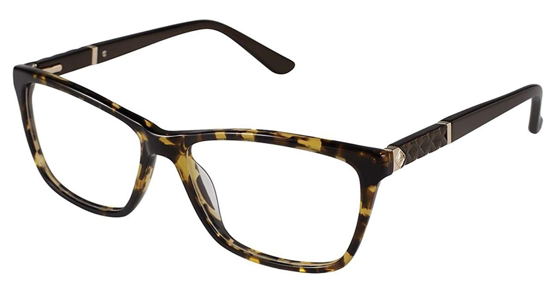 Nicole Miller Women's Bateau Eyeglasses