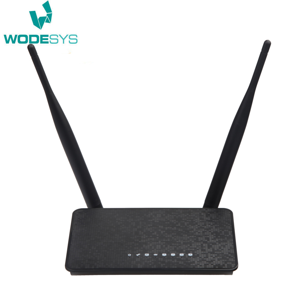 Cheap Price OEM/ODM 300Mbps Wireless WiFi Router