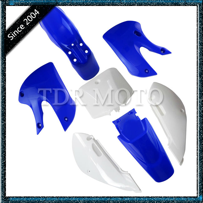 KLX110 Pit Bike Body Kits Plastic parts