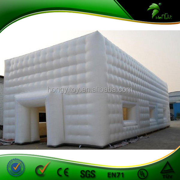 2015 Customized Cheapest Large Inflatable Wedding Party Tent / Inflatable Event Tent for Sale
