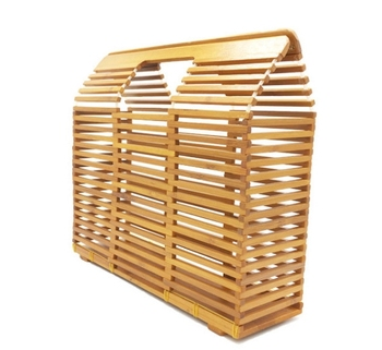 De Artisanat Buy Usine Acrylique Main Japonais Satchel Portable À Directe Bambou Rectangulaire Stockage Paille Sac UzSMGqVp