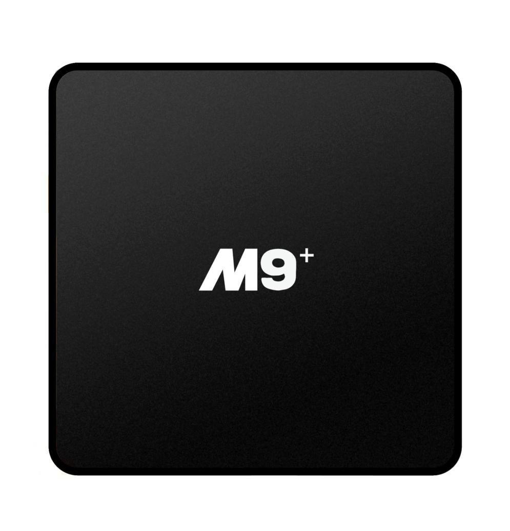 Bolayu M9+ TV Box Amlogic S905 Android 5.1 Quad Core Wifi 4K Smart set TV Box