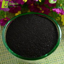 Superior humic acid potassium salt