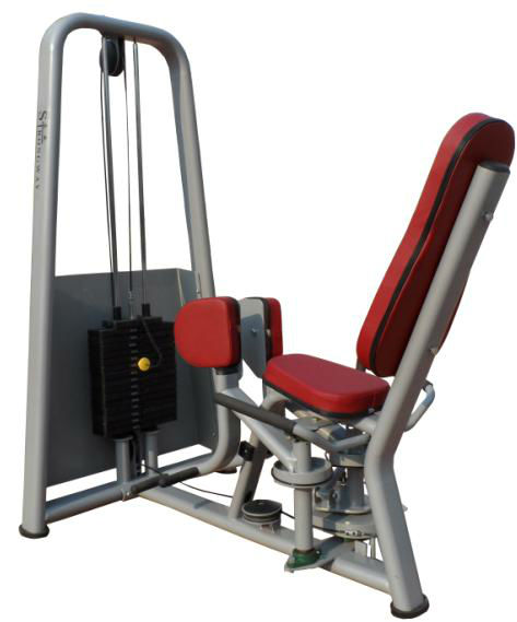Adductor/Inner Thigh(SM14)/Fitness Machine/Gym Equipment/Indoor Gym Machine