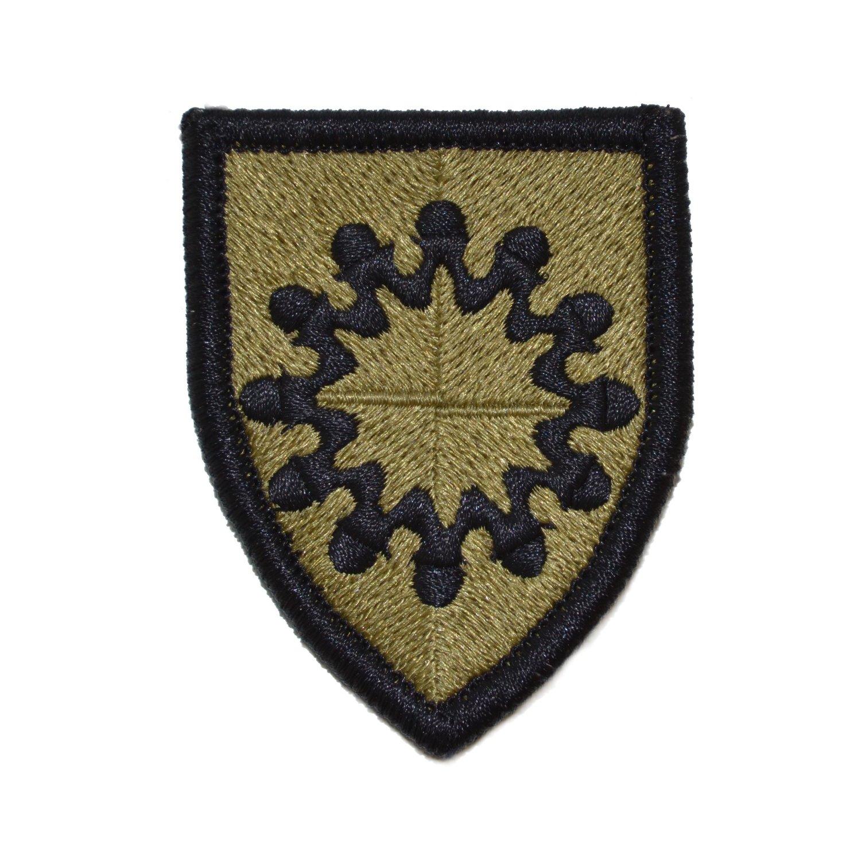 149th MEB Maneuver Enhancement Brigade OCP Multicam Patch National Guard