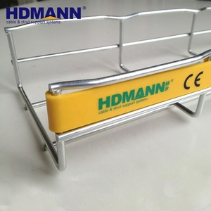 HDMANN Professional Galvanized Wire Mesh Cable Tray Manufacturer