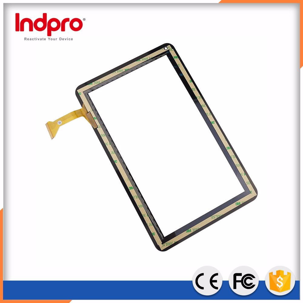 high quality Capacitive computer touch film for glass display screen