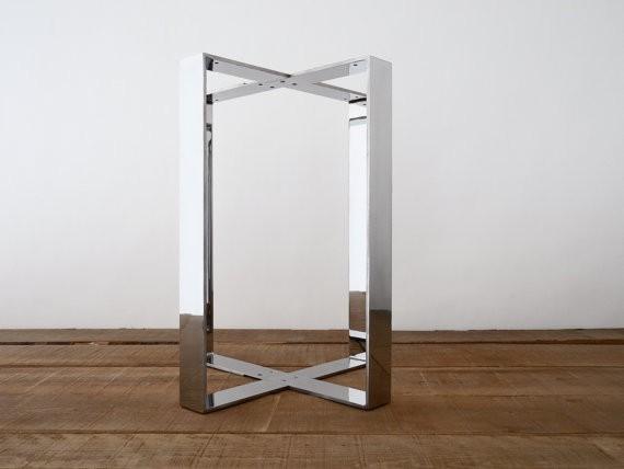 Op maat gemaakte 304 spiegelende afwerking roestvrij staal for Ronde spiegel op maat