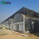 Hot Galvanized Polycarbonate Commercial Greenhouse