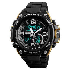 guangzhou skmei brand cheap for men digital sport analog watch