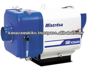 Mistresa, Showadenki CRX series,compact equipment,micro mist