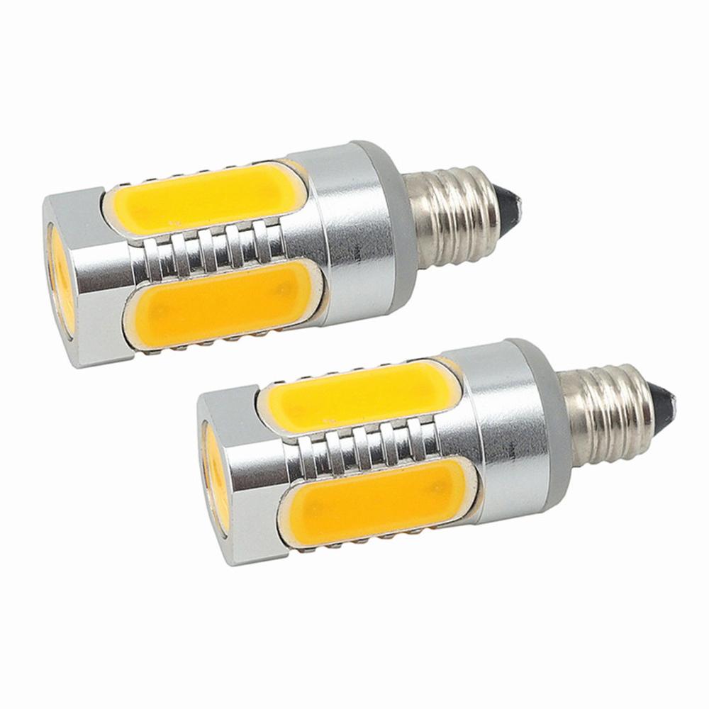 Mini Candelabra Base Led Bulb: Aliexpress.com : Buy LED E11 Screw Base Light Bulb 5W Mini
