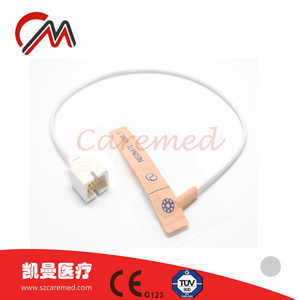 BCI Neonate/Infant/Pediatric/Adult Disposable Spo2 Sensor/Probes for medical consumables