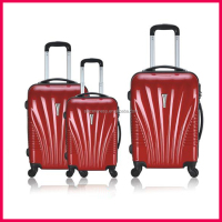 china luggage factory sell hard shell luggage and
