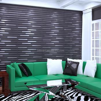 Bekannt Gratis Verf Indoor 3d-wandpanelen - Buy Binnenlambrisering,Hete AV79