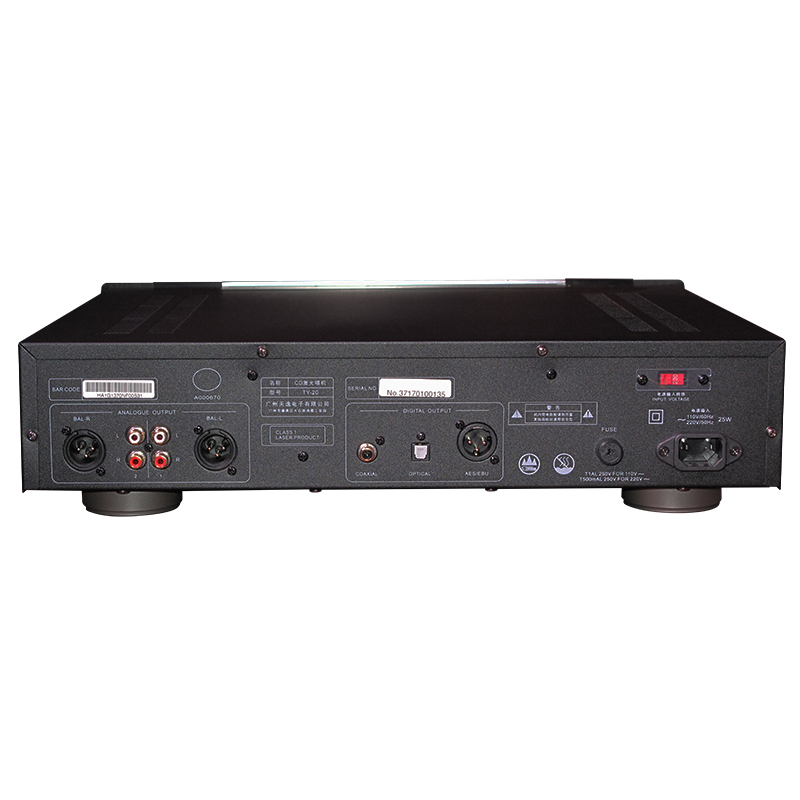 Chinese original manufacturer HIFI cd player for your
