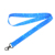 The sky blue factory customizes cheap sublimation printed lanyard