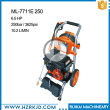 2017 New deisgn water surface cleaner high performance high pressure washing