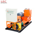 LSTB series Hot Sale Electric Tunnel Concrete Slurry Grouting Pump Machine Cost