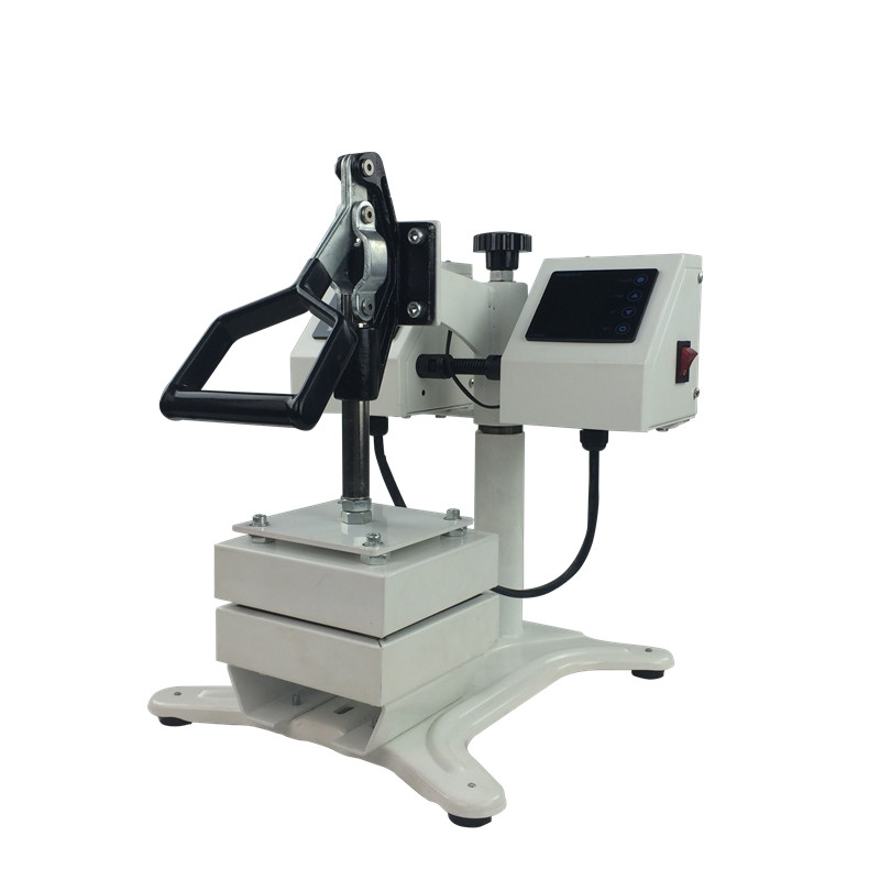 Xinhong Cp815b-r High Quality Manual Rosin Dab Press Machine Press - Buy  Rosin Dab Press Machine,Manual Rosin Press,Rosin Heat Press Machine Product