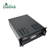 Digitale TV zender 300 W indoor <span class=keywords><strong>UHF</strong></span> Digitale Terrestrische Televisie (DTT) zender/gap filler