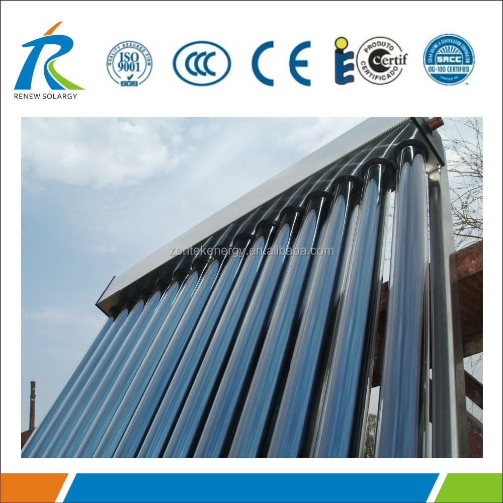 Capteur solaire pour chauffe eau capteurs solaires pour for Chauffe eau solaire pour piscine prix